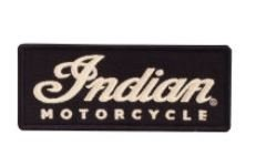 (Indian Motorcycle Logo Patch )