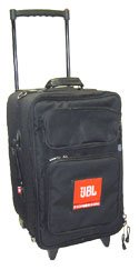 Price comparison product image JBL LSR25PTOTE Soft Case for 1 Pair of LSR25P Speakers