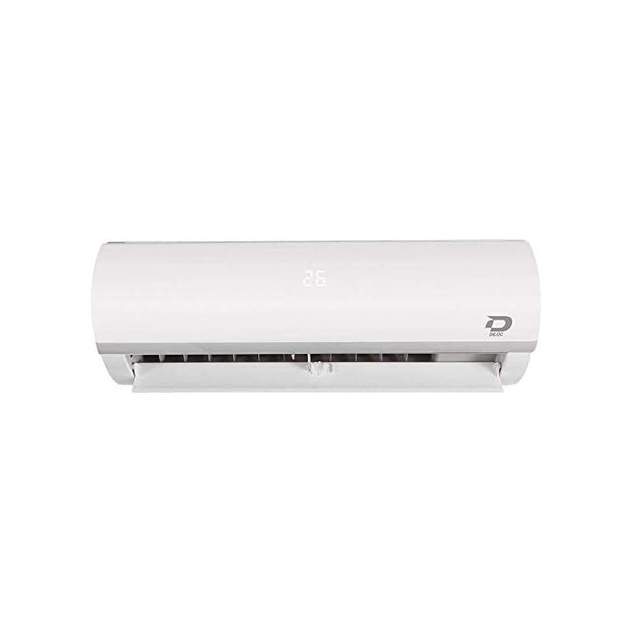 21PG0NeJW6L Aire acondicionado MultiSplit Climatizador Inverter Trial Gas R32 Compresor Sharp D.FROZEN360 Wifi; Función Sleep; Bomba de calor; Auto Swing; Standby Pantalla retroiluminable; función deshumidificador; clase A +++.