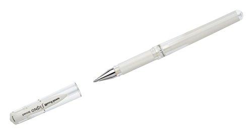 Gel Pen Sanford Uni Ball - Sanford Uni-Ball Impact Bold Point Gel Pen Open Stock, White