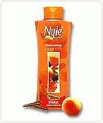 Nyle Herbal Nourishing Shine Shampoo (Amla, Shikaki, Apricot extracts) 15.2 fl.oz ()