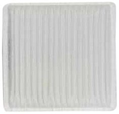 TYC 800111P Ford/Mazda Replacement Cabin Air Filter