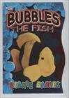 (Babies & Buddies - Bubbles the Fish (Trading Card) 1999 Ty Beanie Babies Series 4 - [Base] - Chase Orange #286)