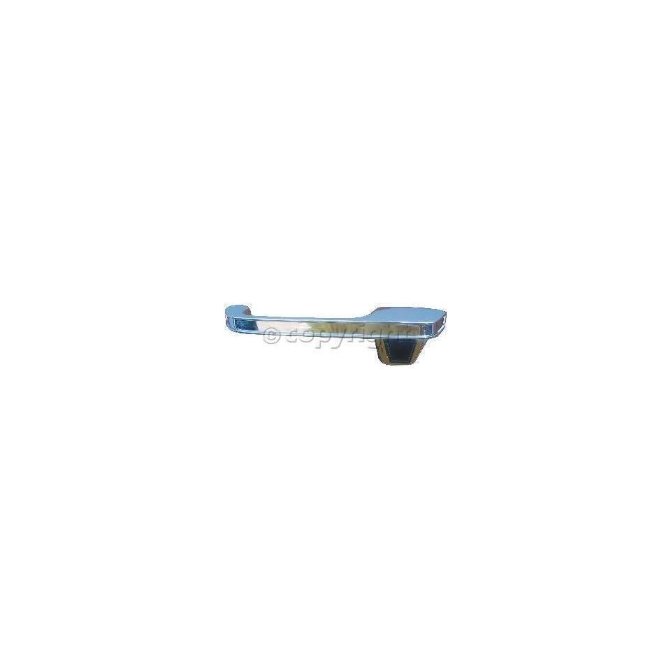 DOOR HANDLE chevy chevrolet SUBURBAN 78 88 FULL SIZE PICKUP fullsize 73 87 gmc 73 88 JIMMY BLAZER front lh