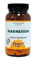 Chelated Magnesium (250mg)