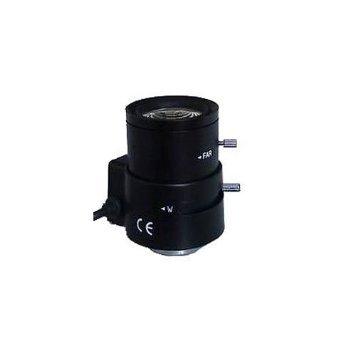 VideoSecu 3.5-8mm Vari Focal DC Auto Iris CS Mount Video Security Camera Lens WTS ()