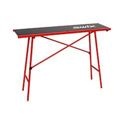 Swix Ski Waxing (Swix Waxing Table - Small One Color, One Size)