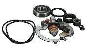 New Honda Starter Repair Kit 31200-HN5-671 ATV Rancher TRX350FE 79-85926 URQS