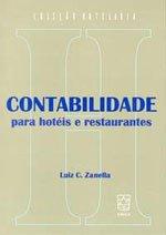 Contabilidade para Hotéis e Restaurantes - Col. Hotelaria
