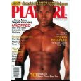 PLAYGIRL MAGAZINE September 1999 Issue Tyson Beckford (King Of The Catwalk - He's Got The Looks That Thrill)