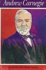 Andrew Carnegie, Joseph Frazier Wall, 0822938286