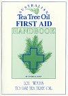 Australian Tea Tree Oil First Aid Handbook, Cynthia B. Olsen, 0962888222