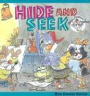 Download Hide and Seek (Critter Creations Devotions) pdf