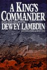 Book cover for A King's Commander