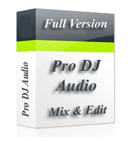 Pro DJ Audio Editing & Mixing Software - Become a PCDJ!