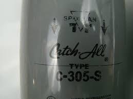 Sporlan Valve Company C305S Catch All 30 CI 5/8 ODS by Sporlan Valve Company