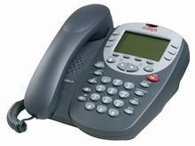 Avaya Corded Phone - Avaya 2410 Digital Telephone Dark Gray