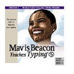 Mavis Beacon Teaches Typing 5.0 Classic