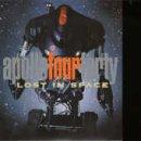Apollo 440 - Lost In Space - Epic - EPC 666027 2, TVT Soundtrax - EPC 666027 2, Stealth Sonic Recordings - 01-666027-14