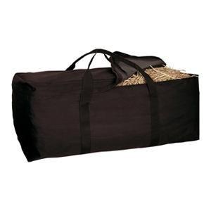 Weaver Leather Hay Bale Bag - Black by Weaver