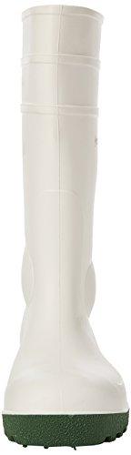 Di White S5 Zwart 38 Stivali Dunlop Gomma Protom Uomo 142pp donna nYvCwqqO