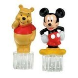Fisher Price Link Easy - Mickey Mouse and Pooh Disney Easy Link Smart Keys by Fisher-Price