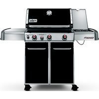 weber grill ep 330 - 1