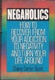 Negaholics, Cherie Carter-Scott, 0394574648