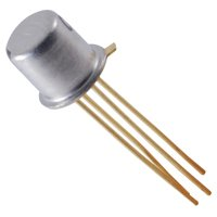 NTE Electronics NTE222 N-Channel Dual Gate MOSFET Transistor, TO72 Type Package, 20V, 30 mAmps