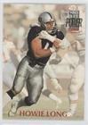 Howie Long (Football Card) 1992 Pro Set Power - [Base] #75