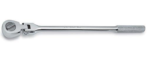 SKハンドツール42472 Professional 1 / 2インチドライブ17 – 1 / 2インチリバーシブルラチェットby SK B01M0FHME3