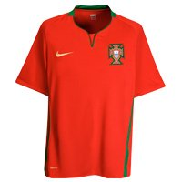 Nike Portugal Trikot Kinder S, 265758