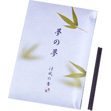 【正規品質保証】 竹リーフStick Incense 竹リーフStick – Nippon Nippon Kodo yume-no-yume (夢の夢) (夢の夢) B0006O2IT6, LIMITED EDT:8424be82 --- egreensolutions.ca