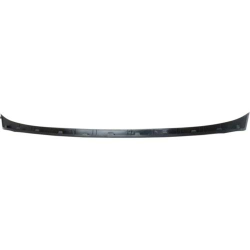 with ACC Front Valance for KIA OPTIMA 2016-2018 Deflector Textured Sport// Std Type-USA Built