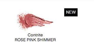 Younique Moodstruck Crush Lip Powder CONTRITE - ROSE PINK SHIMMER