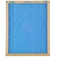 18x24x1, True Blue Air Filter, MERV 7, by Protect Plus Industries