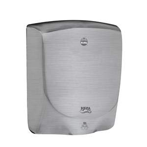 Aerix Hand Dryer - Stainless Steel Finish 2923-2874