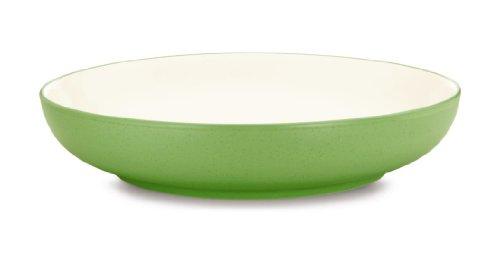 Noritake Colorwave Pasta Serving Bowl, Apple Green