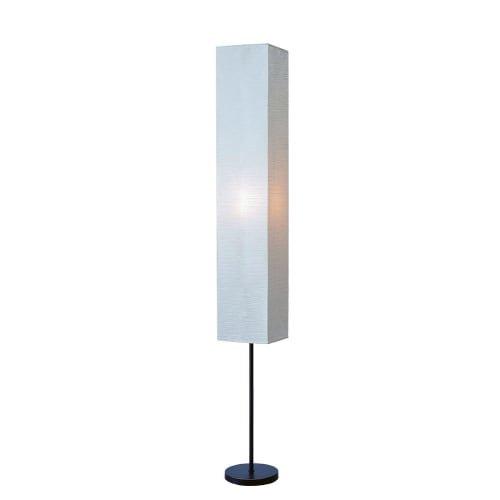 Outdoor Floor Lamp Modern - 5