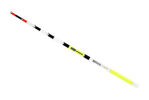 プロックス ワカサギ扁平スケルトン穂先 21cm SSS(蛍光イエロー) WHSH521SSSの商品画像
