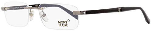 Montblanc MB9101 Eyeglass Frames - Frame A36,