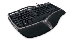 Microsoft Natural Ergonomic Keyboard 4000 for Business - Wired (1 pack)