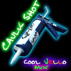Caulkshot Jello Shot Dispenser Machine Bar Package