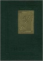 (Custom Reprint) Yearbook: 1935 Danbury High School