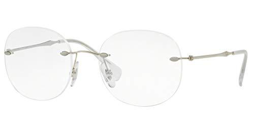 Eyeglasses Ray-Ban Optical RX 8747 1002 SILVER
