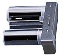 BRADY - R4310 - LABEL PRINTER RIBBON, 50.8MM W, 22.4M L, BLACK