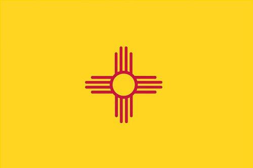 New Mexico Nylon - 2