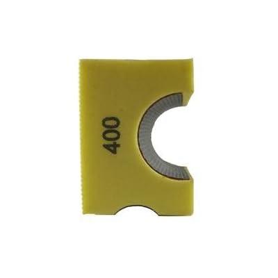 Toolocity DHP0400V20 Diamond Hand Polishing Pad: Home Improvement