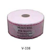 Fuji muslin roll for Waxing 2.5'' wide x 100 yards. by FUJI ENVIROMAX by Fuji EnviroMAX