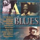 : A Celebration Of Blues: The Great Guitarists, Vol. 1